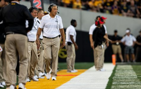 Mills: Ferentz's routine, quiet recruiting style is good for football