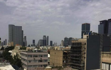 Lotenschtein: Dispatches from Tel Aviv: Beginning with generosity and chaos