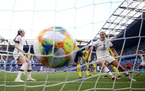 U.S. women's soccer focuses on Spain despite criticisms