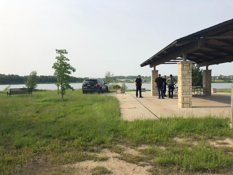Name of May 31 drowning victim released
