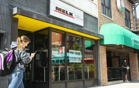Iowa City downtown destination Melk closes its doors