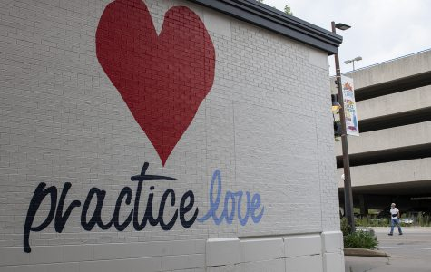Downtown Iowa City splashed with color, increase in public murals