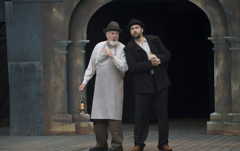 Riverside Theater brings Henry IV to the stage