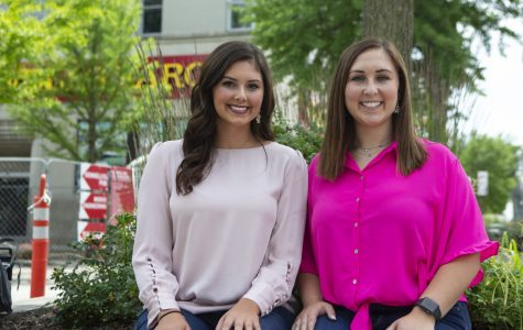 UI students start business to study abroad
