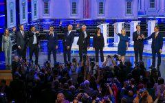 Iowa Democrats react to second night of presidential-nomination debates