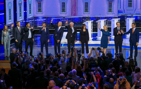 Helton: 20 Out of 20: Winners and losers of the first Democratic debates