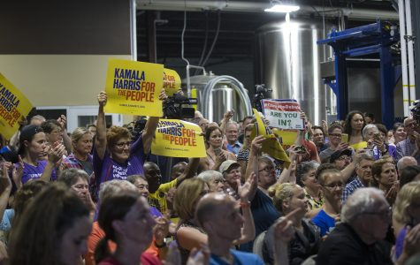 Democratic candidates flock to Iowa ahead of Fourth of July