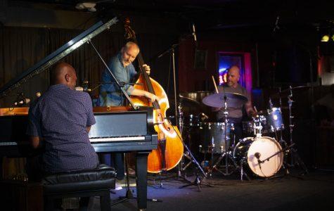 Photos: Iowa City Jazz Festival Night 3 (07/07/19)