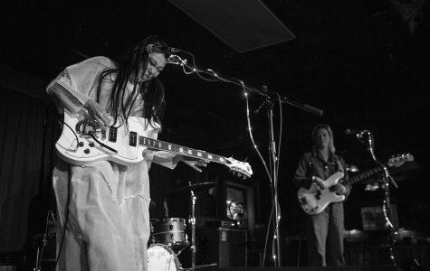 Photos: Sasami performs at the Mill