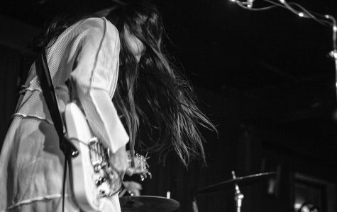 SASAMI shakes the Mill to its core with dream-pop