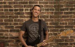 UI alum Scottie Long showcases acoustic style in first album