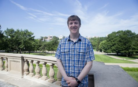 UI Fulbright scholar to use rap to teach English in Mexico City