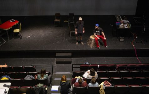 UI Theater Department to celebrate 100 years of innovation