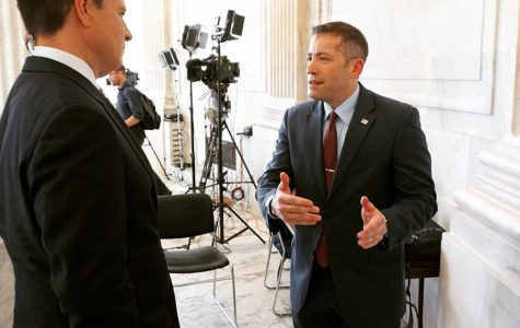 UI grad seeks congressional seat in New York