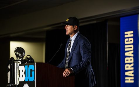 Big Ten football hungry for playoff spot