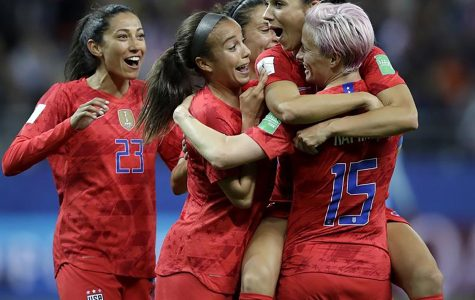 Ruden: U.S. soccer success ignites passion
