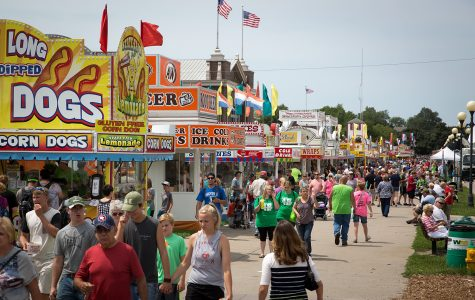 A political guide to the Iowa State Fair