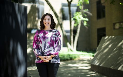 UI research promotes early intervention for service members' mental health