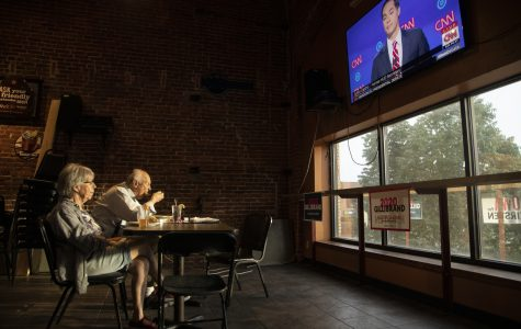 Photos: Iowa City Watch Parties for July Debates Night Two
