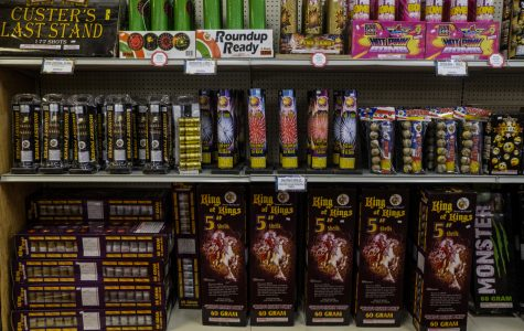 UI doctor cautions against reckless use of fireworks