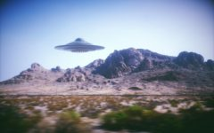 Point/Counterpoint: What's the deal with the Area 51 raid?