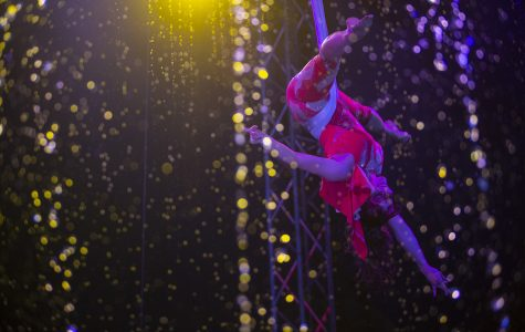 Photos: Cirque Italia in Coralville (08/01/19)