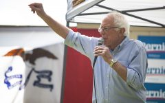 Photos: Bernie Sanders visits West Branch (8/19/2019)