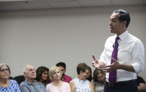 Julian Castro says his gun-control plan will 'disarm hate'