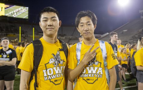 Chris Wu & Vincent Gu