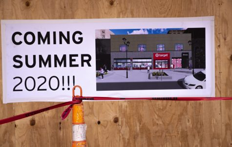 Target coming to downtown Iowa City