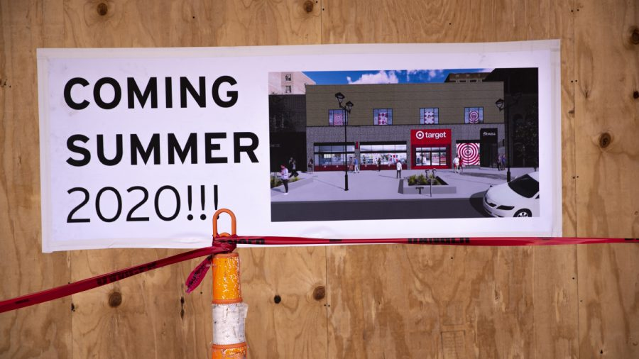 Target coming to downtown Iowa City – The Daily Iowan