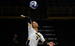 Grit, focusing on future propel Hawkeyes into fall season