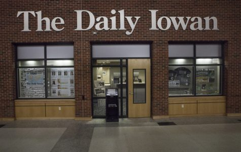 Editorial: The Fourth Estate keeps the UI community informed