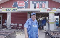 Iowa State Fair Dispatch Day 1: Volunteers' advice for candidates