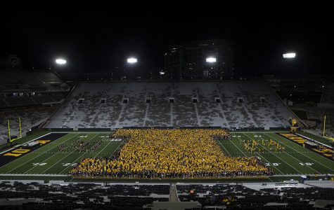 New year, new Hawkeyes: UI ushers in first-year students with OnIowa