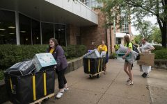 Expanded housing returns as residence halls overflow