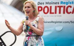 Kirsten Gillibrand drops 2020 presidential bid