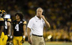 Iowa football looks to early Big Ten matchup in Week 2