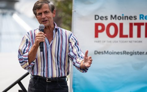 Former Pennsylvania Rep. Joe Sestak