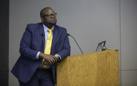 Guest Opinion: Grappling with TaJuan Wilson's departure
