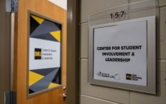 UI restructures Center for Student Involvement & Leadership