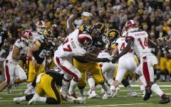 Schott's return bodes well for Iowa in Minnesota matchup
