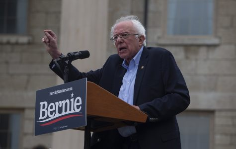 Opinion: Sanders has the right plan for criminal-justice reform