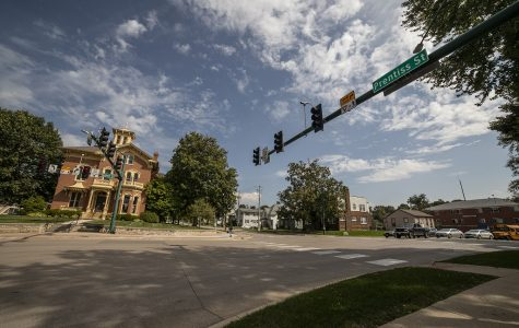 Proposed Riverfront Crossings development awaits Iowa City City Council approval