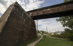 Riverside Drive pedestrian tunnel in the works to improve safety