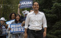 Presidential hopefuls Julián Castro, John Delaney to visit Johnson County Friday.