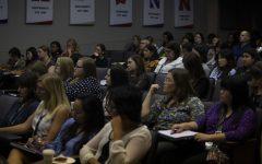 Business analytics program battles disparity between men and women in the field
