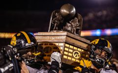 Iowa continues Cy-Hawk success for fifth-straight year