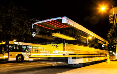 Three new Cambuses to begin service this month