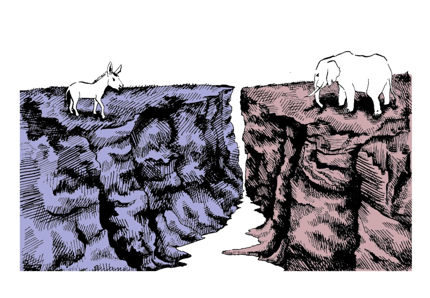 Illustration by Haley Triem